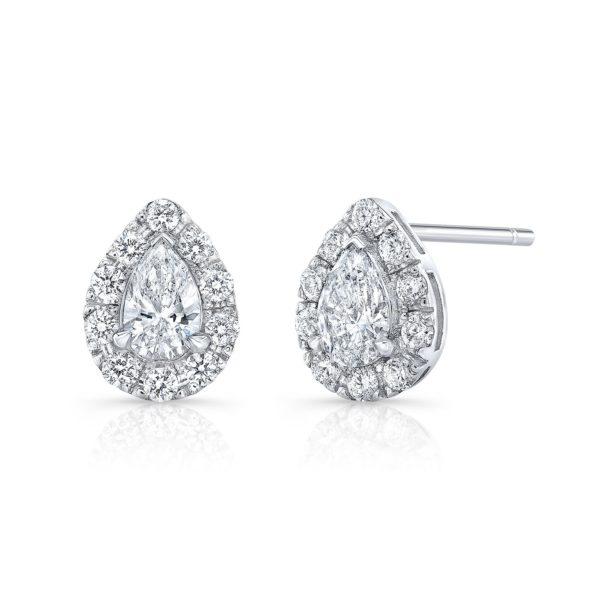 Serena Diamond Earrings