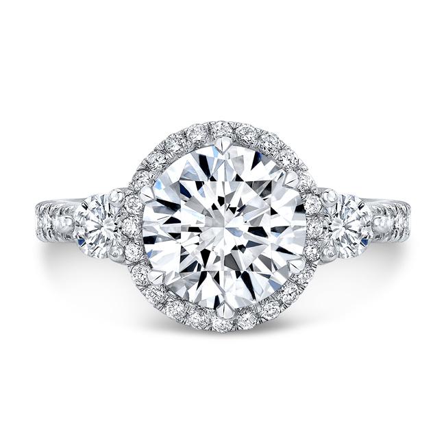 Nicole Diamond Ring