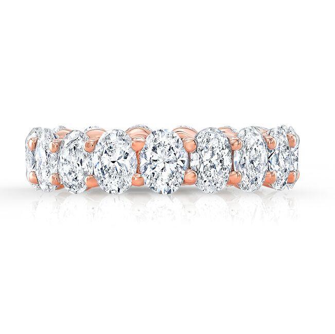Blake Diamond Ring