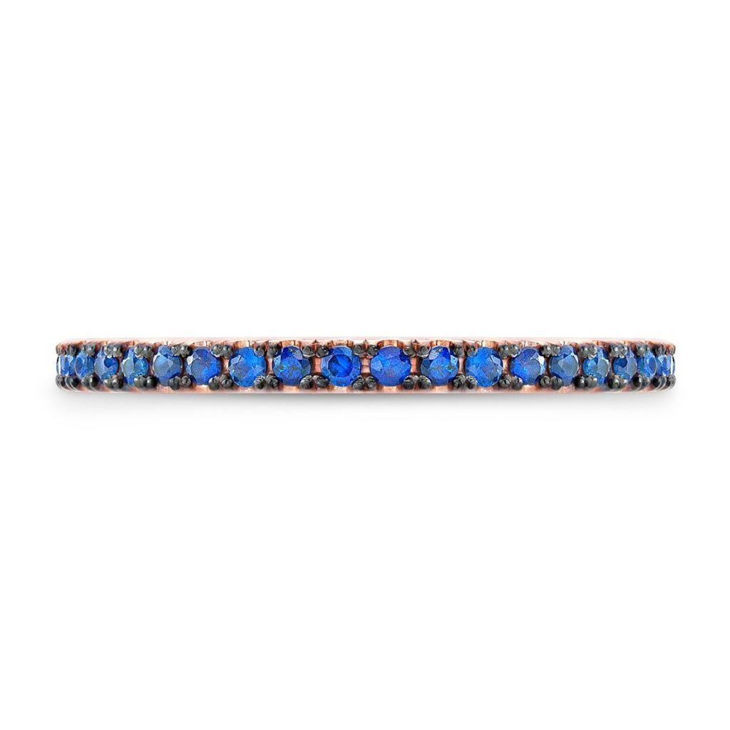 Skylar Blue Sapphire