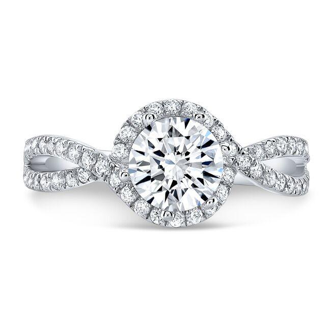 Emery Diamond Ring