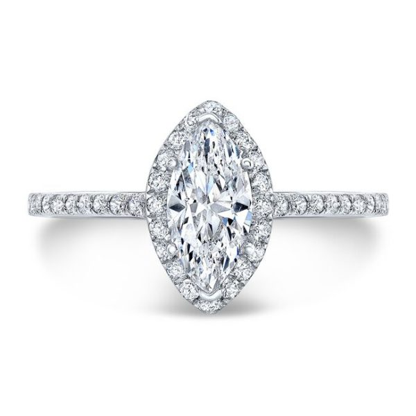 Parry Diamond Ring