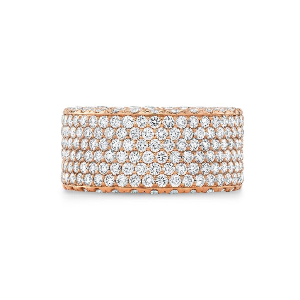 Liam Diamond Ring