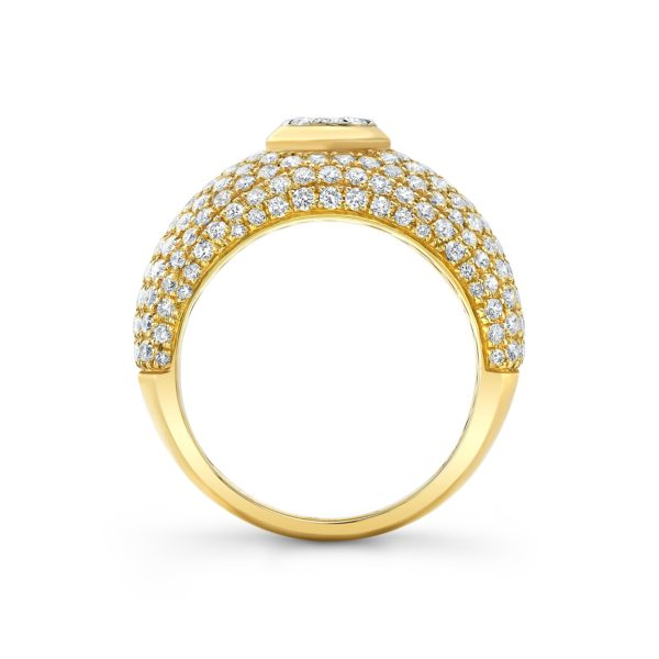 Mateo Diamond Ring