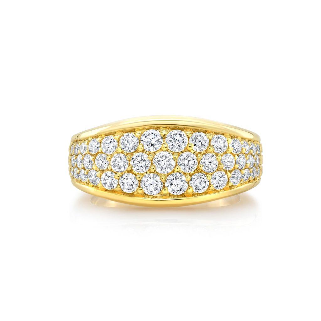 Oren 1.80ct Ring