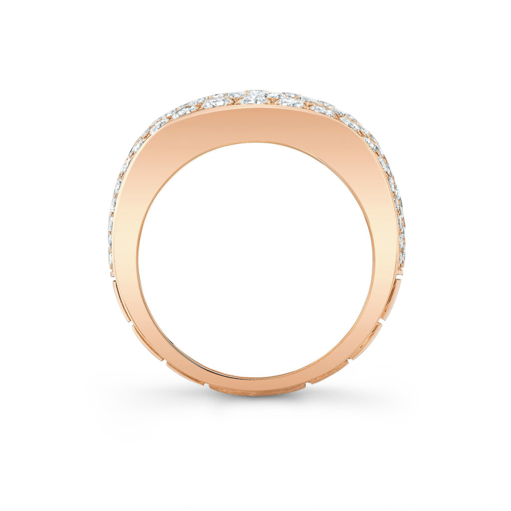 Oren 3.36ct. Ring