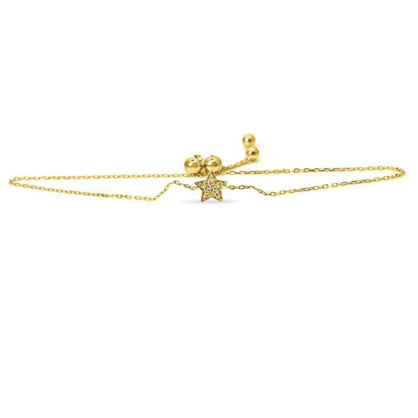 Star Studded Bracelet