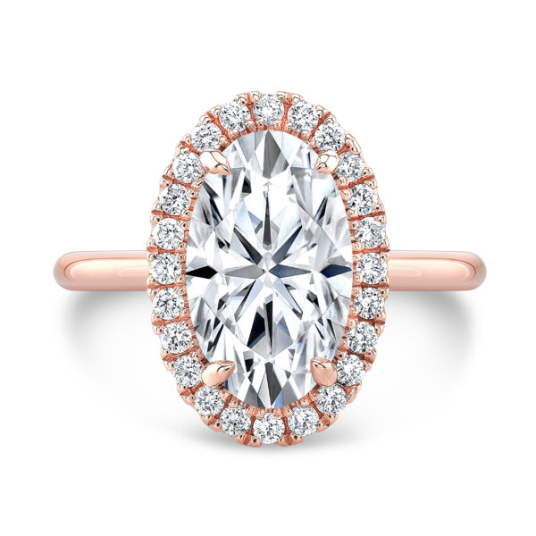 Loraine Moissanite