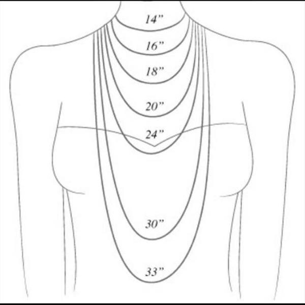 1.9mm Diamond Tennis Necklace