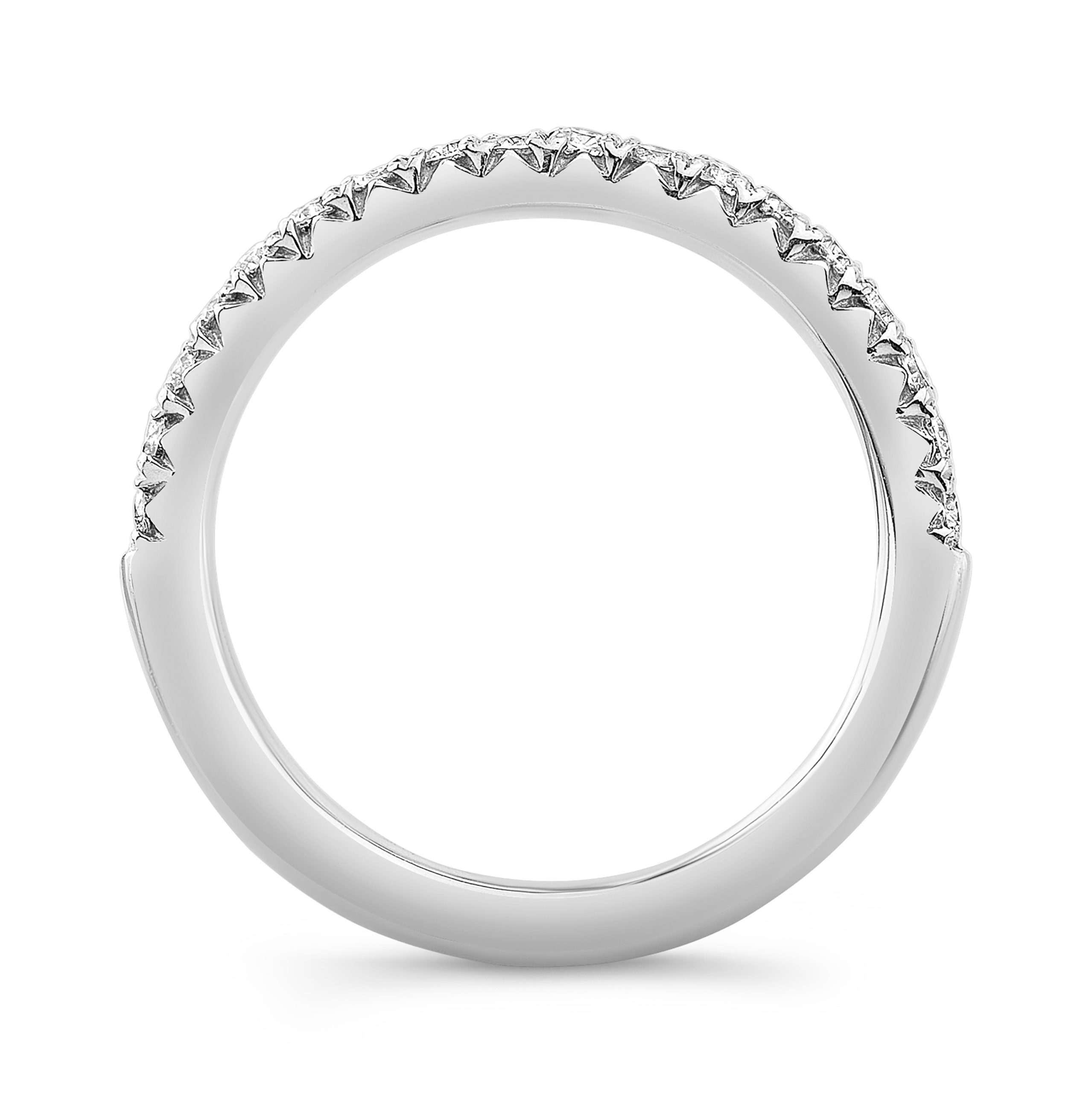 Ara 0.35ct Diamond Band