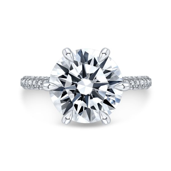 The Venice Moissanite