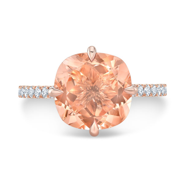 The MJ Morganite