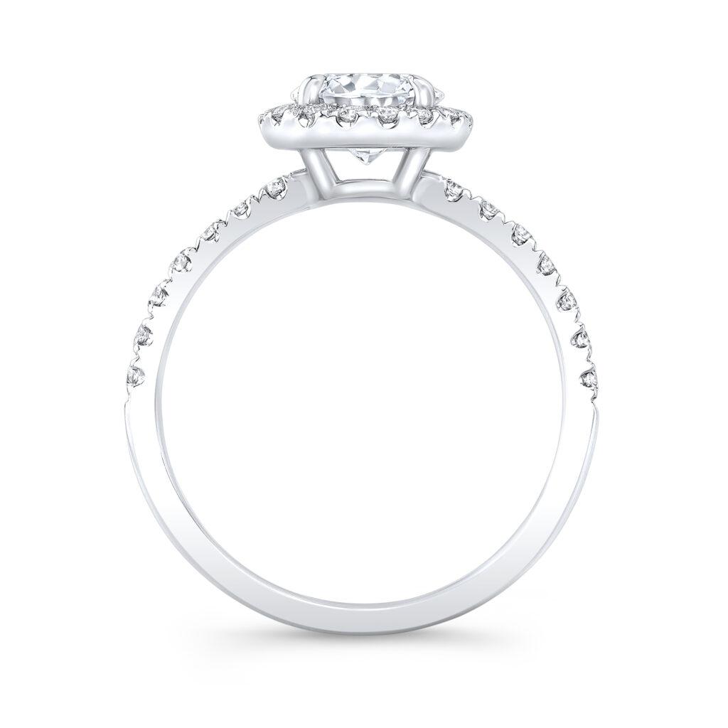 Trini Round Lab-Grown Diamond